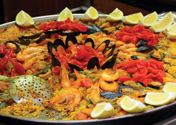 Catering ideas creative party food inspirations catering ideas solutioingenieria Choice Image