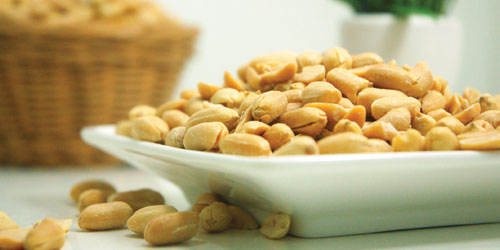 food allergies at events
